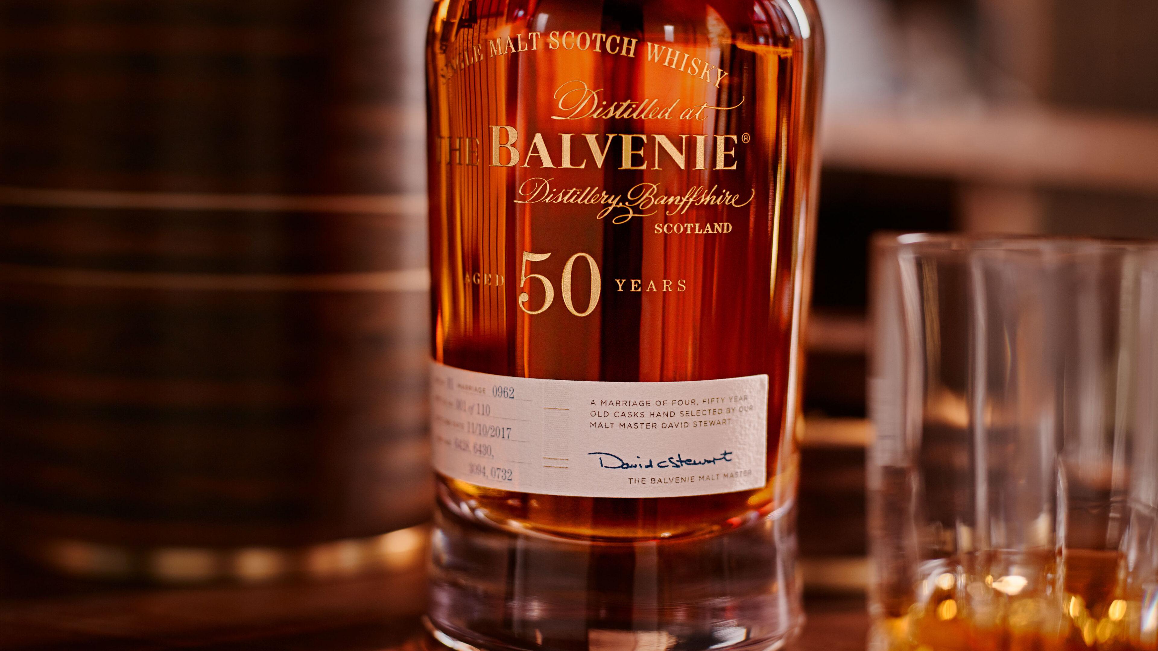 Balvenie 50 YR INCIDENTALS 0380 W1