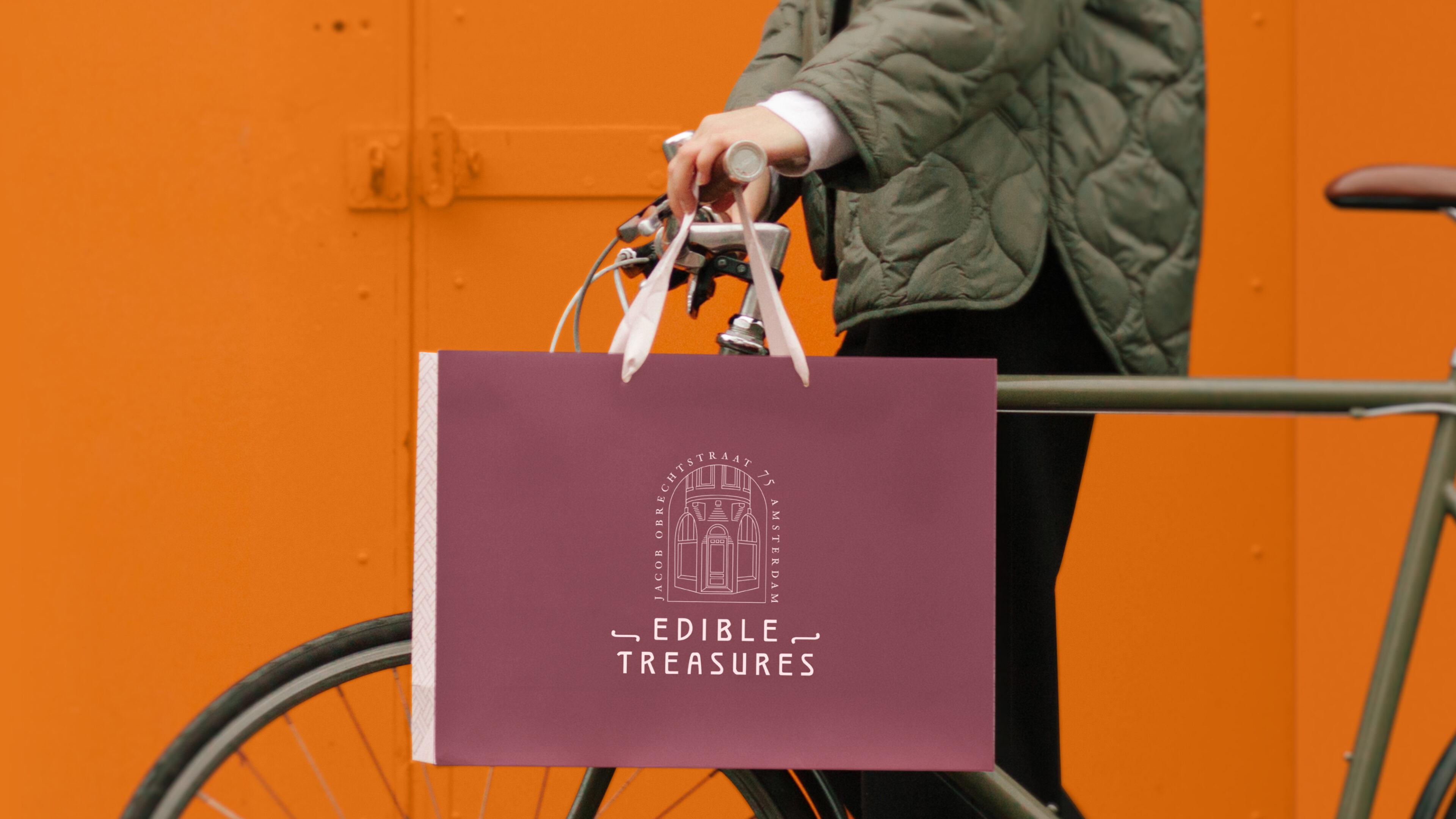 Edible Treasures