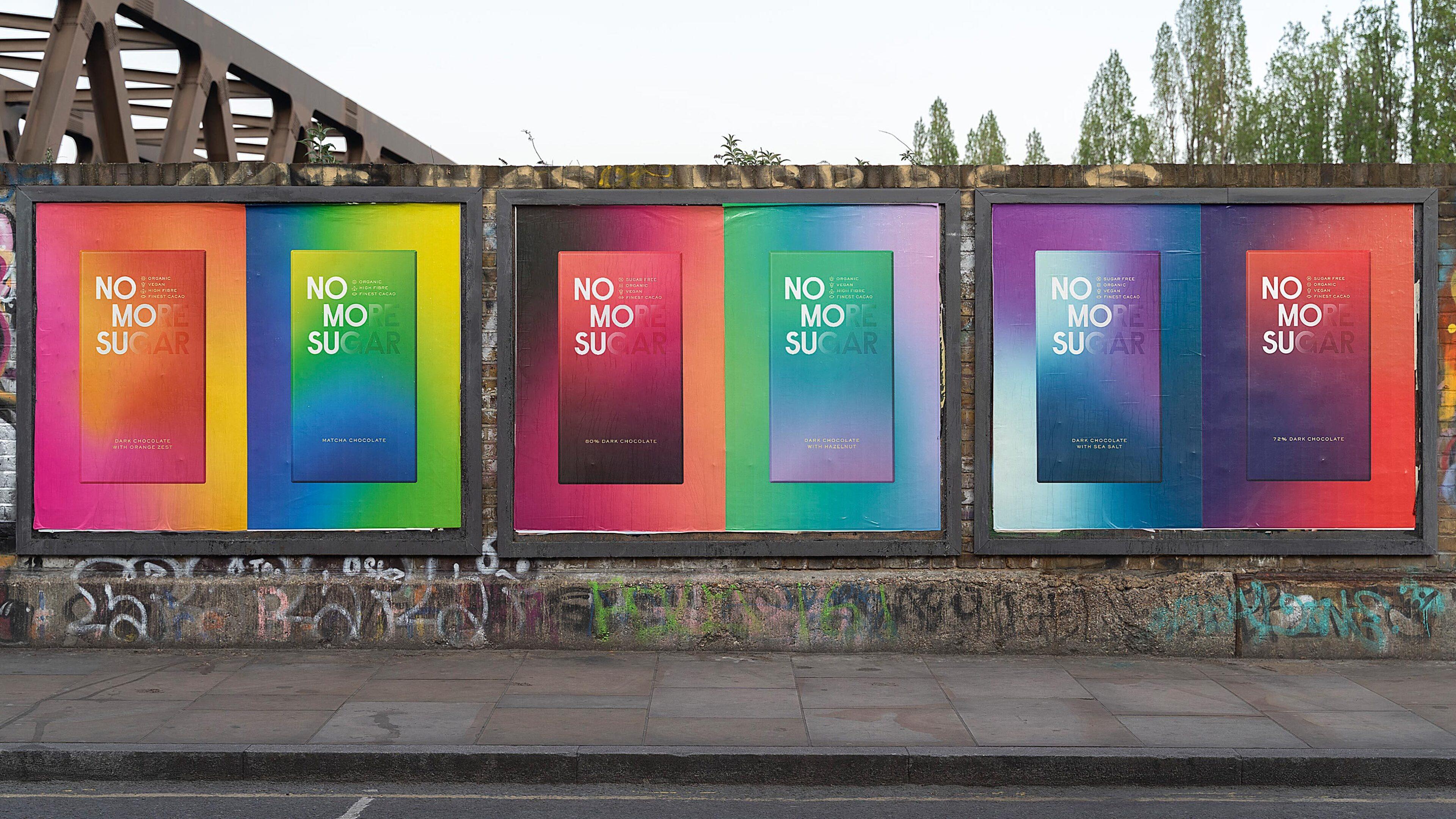 NOMOSU Posters 01